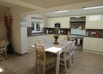 Thumbnail 4 bedroom semi-detached house for sale in Granville Close, Whitehaven, Cumbria