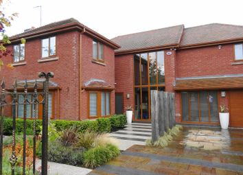 Thumbnail 4 bed property for sale in The Fairways, Ashton-In-Makerfield, Wigan