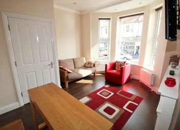 Thumbnail 1 bedroom flat for sale in Blatchington Road, Hove