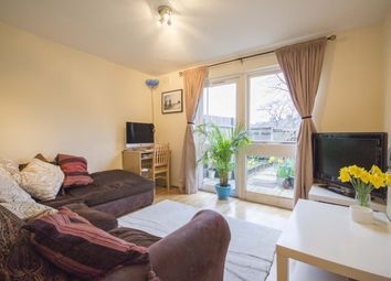 Thumbnail 1 bed flat to rent in Loats Rd, Clapham, London