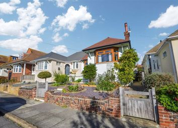 Thumbnail 2 bed semi-detached bungalow for sale in Cumberland Avenue, Broadstairs, Kent