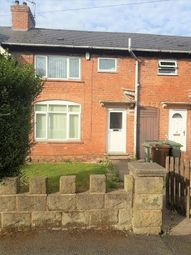 Thumbnail 3 bedroom terraced house to rent in Hollemeadow Avenue, Walsall