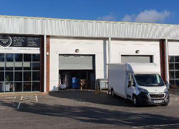 Thumbnail Warehouse to let in Unit 6 & 7, Morley Court, Shrewsbury Avenue, Peterborough