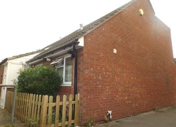 Thumbnail 3 bed bungalow for sale in Chadwell Heath, London, United Kingdom