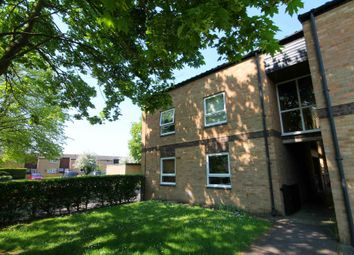 Thumbnail 1 bed flat to rent in Bliss Way, Cherry Hinton