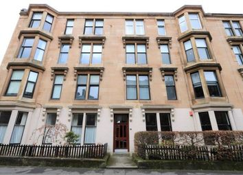 Thumbnail 3 bed flat to rent in North Gardner Street, Glasgow