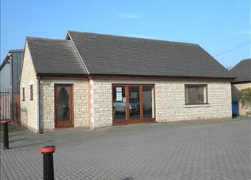 Thumbnail Office to let in Aaron Road, Peterborough, Cambridgeshire