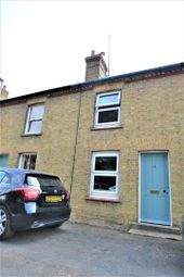 Thumbnail 2 bed cottage for sale in Church Close, Cottenham, Cambridge