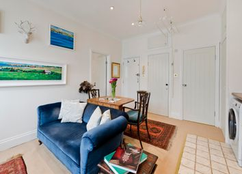 Thumbnail 1 bed flat to rent in Arundel Gardens, London