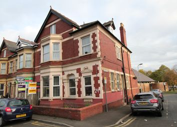 Thumbnail 1 bed flat for sale in Cardiff Road, Newport