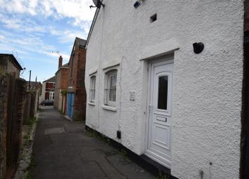 2 bed detached house for sale in Vale Street, Barry CF62