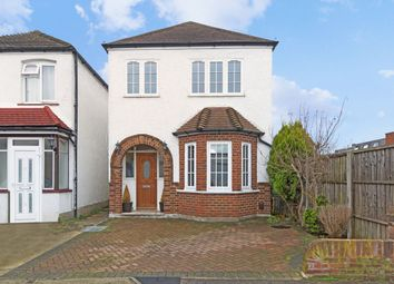 3 bed detached house for sale in Tankerton Road, Surbiton KT6