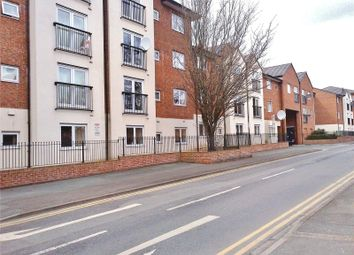 Thumbnail 2 bed flat to rent in Delamere Court, St. Marys Street, Crewe