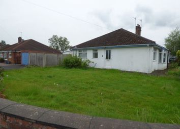 Thumbnail 2 bed bungalow for sale in St. Alban Road, Penketh, Warrington