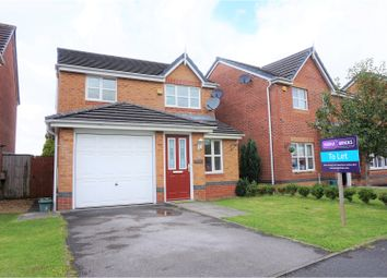 Thumbnail 3 bedroom detached house to rent in Golwg Y Waun, Birchgrove