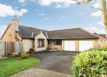 Thumbnail 3 bed detached bungalow for sale in 34 Jameson Drive, Corbridge, Northumberland