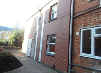 Thumbnail 1 bed property to rent in Clapham Road, Bedford