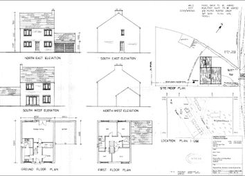 Thumbnail 4 bed detached house for sale in Rectory View, Durham