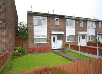 Thumbnail 3 bed terraced house for sale in Edendale, Widnes
