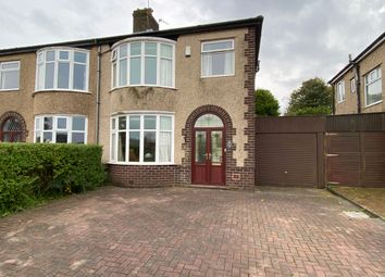 Thumbnail 3 bed semi-detached house for sale in Yew Tree Drive, Blackburn