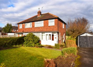 Thumbnail 3 bed semi-detached house for sale in Wedderburn Avenue, Harrogate