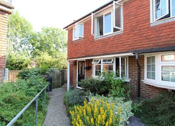 Thumbnail 3 bed semi-detached house to rent in Fern Walk, Calcot, Reading