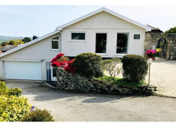 4 bed detached house for sale in Trevarrick Road, St. Austell PL25