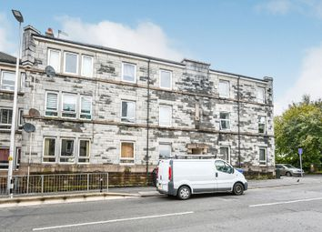 3 bed flat for sale in High Street, Johnstone PA5
