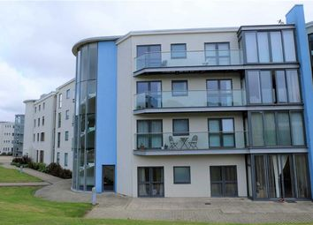 Thumbnail 2 bed flat to rent in Woodlands, Sully, Vale Of Glamorgan
