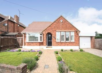 Thumbnail 2 bed detached bungalow for sale in Lothair Road, Luton