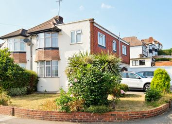 Thumbnail 5 bed semi-detached house for sale in Lynton Avenue, St. Mary Cray, Orpington