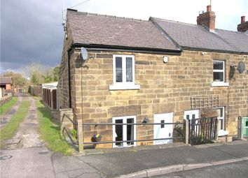 Thumbnail 2 bedroom cottage for sale in Manor View, Church Lane, South Wingfield