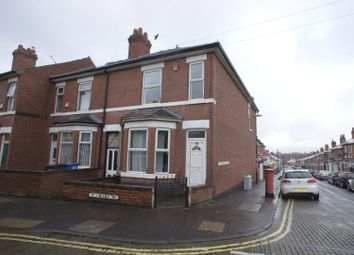 Thumbnail 3 bed semi-detached house to rent in St. Chads Road, New Normanton, Derby