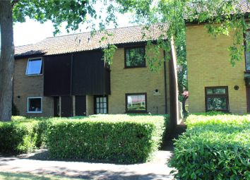 Thumbnail 3 bed end terrace house for sale in Station Road East, Ash Vale, Surrey