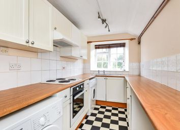 Thumbnail 3 bed cottage to rent in Warborough, Oxfordshire
