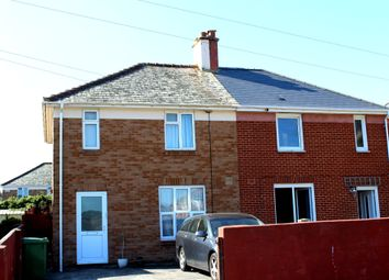 3 bed property to rent in Myrtle Road, Exeter EX4