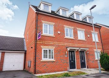 Thumbnail 3 bed semi-detached house for sale in Highfield Road, Liverpool