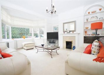 Thumbnail 4 bed semi-detached house for sale in Downview Road, Worthing, West Sussex