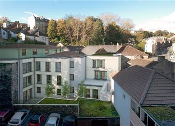 Thumbnail 4 bed flat to rent in Jacobs Wells Road, Clifton, Bristol