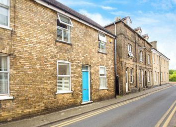 Thumbnail 2 bed semi-detached house to rent in St. Georges Road, St. Ives, Huntingdon