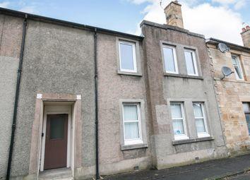 2 bed flat for sale in Burnside Street, Stirling FK7