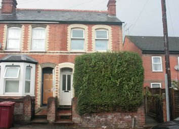 St Georges Road, Reading RG30. 1 bed flat