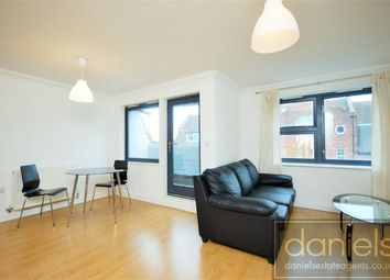 Thumbnail 1 bed flat to rent in Bowerdean Court, College Road, Kensal Rise, London