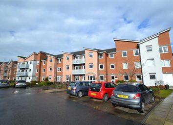Thumbnail 2 bed flat for sale in Benedict Court, Western Avenue, Newbury, Berkshire