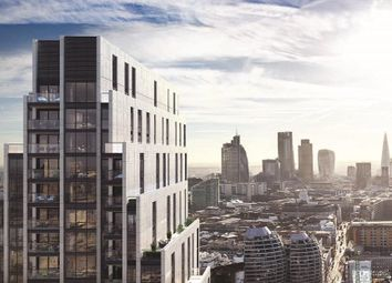 Thumbnail 1 bedroom flat for sale in The Atlas Building, 145 City Road, London