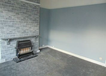 Thumbnail 2 bed terraced house to rent in Walpole Street, Burnley, Lancashire