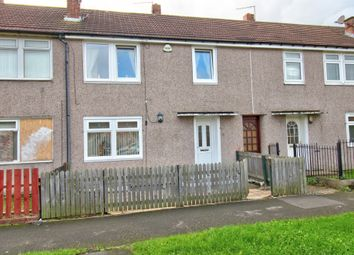 Thumbnail 3 bed terraced house for sale in Orpington Road, Middlesbrough