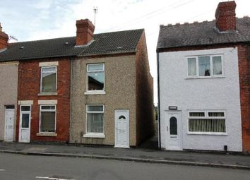 Thumbnail 3 bed semi-detached house to rent in Flamstead Road, Iilkeston, Derby