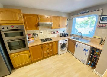 Thumbnail 3 bed terraced house for sale in Marsham, Orton Goldhay, Peterborough