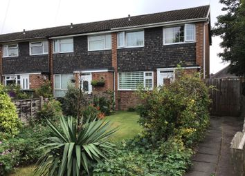3 bed semi-detached house for sale in Calcot Drive, Wolverhampton WV6